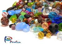 10kg Glasperlen Gemischte Bunte Schmuck Crytal Perlen Mix Grosshandel V1#10kg
