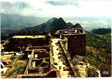 Vintage Postcard, Haiti, Citadelle La Ferriere,  Stamped 1975