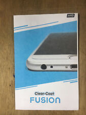CLEAR-COAT FUSION APPLE IPHONE 7/8 PLUS FUSION SCREEN PROTECTION(NEW)3695