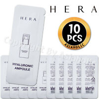 Hera Hyaluronic ampoule 1ml x 10pcs (10ml) Sample Newist Version