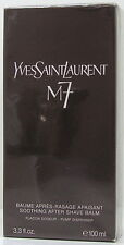Yves Saint Laurent YSL M7 100 ml  Aftershave Balm  Pumpspender
