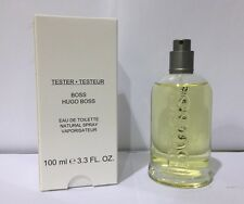 Boss No #6 By Hugo Boss 3.3 / 3.4 Oz EDT Spray Brand New Tester Cologne For Men