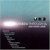 Jean Michel Jarre - Odyssey Through O2 (1998) cd remix