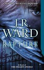 Fallen Angels: Rapture 4 by J. R. Ward (2013, Paperback)
