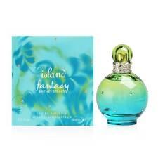 Eau de parfum Britney Spears Island Fantasy 100ml Neuf  Authentique