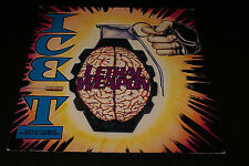 Ice-T-Lethal Weapon This One's For Me-Heartbeat1989  Sire Maxi Single LP Record