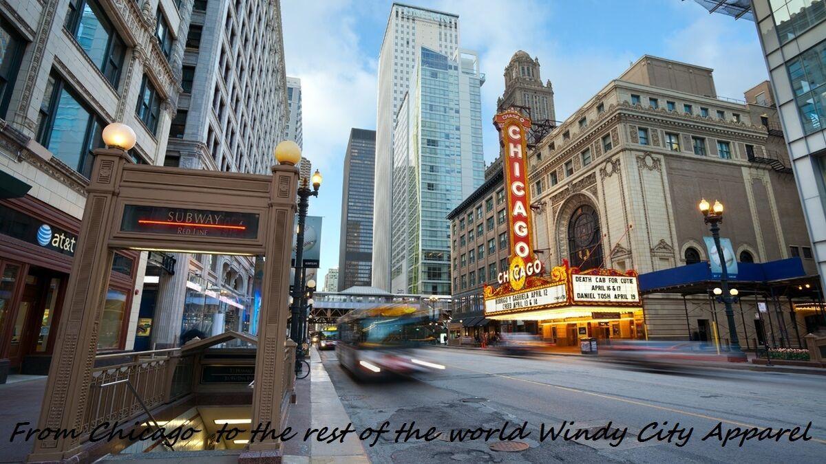 Windy City Apparel