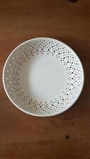 Leeds Pottery Style Dish - 19.5 cm