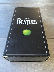 Beatles: Stereo Box Set [Limited Edition] by The Beatles CD - 17 Disc
