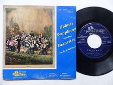 HOHNER Symphony accordion orchestra toccata .. HOLIDAY HF 1008