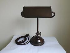 Stunning Vintage Desk Table Lamp Tested Working And Free P&P Uk