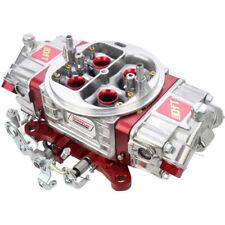 Quick Fuel Carburetor Q-850-BAN Q850 850 BAN Blow Thru Custom Built FREE SHIPUSA