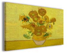 Quadro Vincent Van Gogh vol XIII Quadri famosi Stampe su tela riproduzioni
