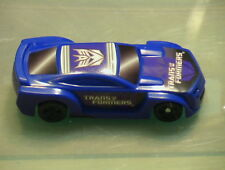 Transformers 2011 Energizer Promo Pull-Back Racer 100% Complete C-6 Hasbro!!!!!!