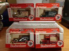 Budweiser Collectibles Die-Cast Trucks