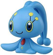 "Pokemon X Y 2"" Manaphy MC-043 Pokemon Go Action Figure Toy by TAKARATOMY!"