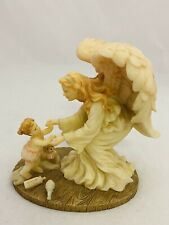 Seraphim Classics Roman 1996 Angels To Watch Over Me Figurine Statue #78028