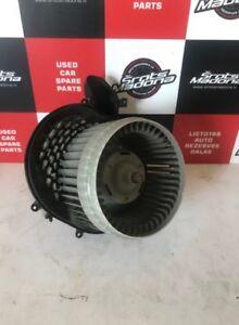 VOLVO V50 V70 S60 / LHD HEATER BLOWER MOTOR / 86577 / 21040