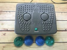 Protcol Foot Massager FM-01 w/ 4 Attachments Relax Soothing