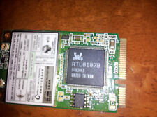 Toshiba Satellite L455 PCI-E Wireless Card K000065820 RTL8187B