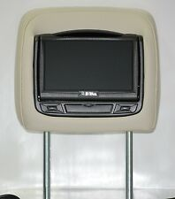 2016 2015 2014 Lexus GX460 Dual DVD Headrest Video Players Monitors 2012 2013