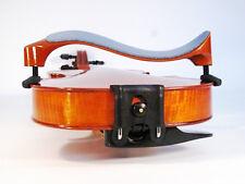 New Hook  Mach One Viola  Shoulder Rest Maple Wood --Hook SHORT
