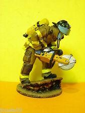 Pompier Soldat du feu Del Prado Roofman tenue de feu New York 2003