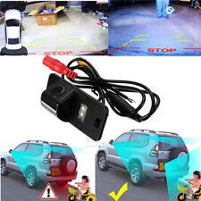 Car Rear View Camera for BMW E46 E38 E39 E90 E91 X3  Parking Reverse Backup Cam