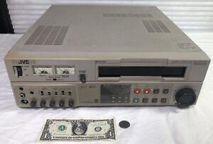 JVC Model BR-S800U  VCR