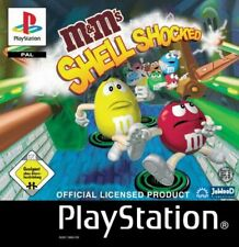 M&M's - Shell Shocked - PS1