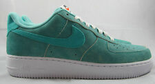 "NIKE AIR FORCE 1 LOW ""YACHT CLUB"" 488298 430 SAMPLE/SAMPLE BOX ""RARE"""
