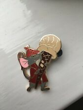 DISNEY GWP DSSH PIN TRADER DELIGHT THE ARISTOCATS ROQUEFORT PIN