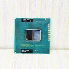 Intel Core i7-2640M SR03R 2.8G/3.5G Core 4M 35W Dual Core Four Threads