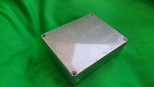 1590BB Diecast Aluminum Enclosure 4.72 x 3.7 x 1.3 inches