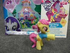 My Little Pony NEW * Pursey Pink * Blind Bag Mini Friendship Is Magic Wave 20