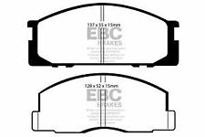 DP743 EBC Ultimax Front Brake Pads for Delta Previa Spacecruiser Town Ace