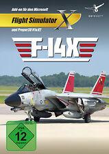 F-14 Extended FSX/FSX:SE/P3D