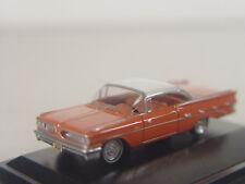 Pontiac Bonneville Coupe 1959 - Oxford HO 1:87 Modell 124226 #E