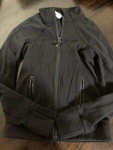 ivivva jacket size 8