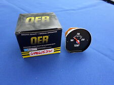 NEW 1971-72 Chevelle SS & Monte Carlo OER Temperature Temp Gauge GM Licensed