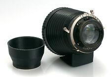 Zeiss Novar-Anastigmat 1:3,5/70mm per Sony E-Mount   Vintage Lens