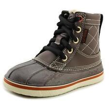 Chaussures en cuir pour garçon de 2 à 16 ans pointure 26