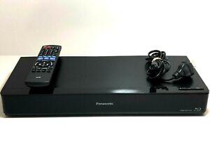 Panasonic DMR-BWT450 BLU-RAY / DVD Player Recorder 500GB (REGION FREE DVD ONLY)
