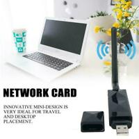 Atheros AR9271 802.11n 150Mbps Wireless USB WiFi Adapter S6Q4