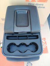 2015-2018 Chevrolet GMC Suv , Pick up, OEM, Center Console/jump seat Black, USB