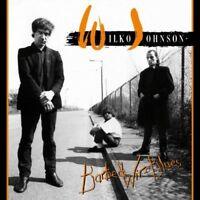 Wilko Johnson - Barbed Wire Blues [CD]