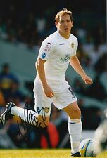 LEEDS UNITED HAND SIGNED NEIL KILKENNY 12X8 PHOTO 3.