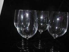 Arcoroc C&S Chef and Somelier Wine Glasses Set of 4