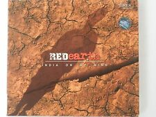 RED EARTH - India On My Mind - Compilation CD
