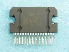 ci TDA 7385 - ic TDA7385 (4 x 42 W quad bridge car radio amplifier)